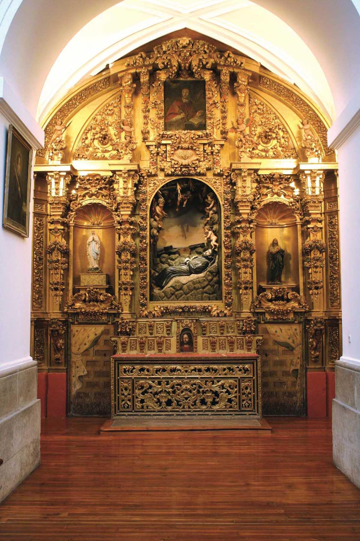 Mezquita de los Jesuitas de Toledo