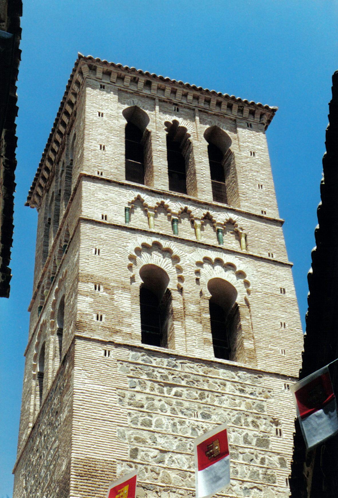 Iglesia de Santo Tomé de Toledo