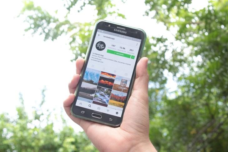10 Cuentas de Instagram que nos inspiran a viajar