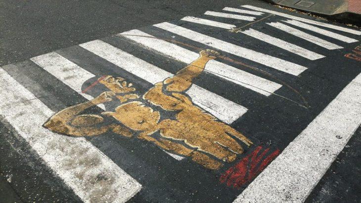 StreetArt en Cúcuta