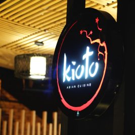 Kioto Asian Cusine
