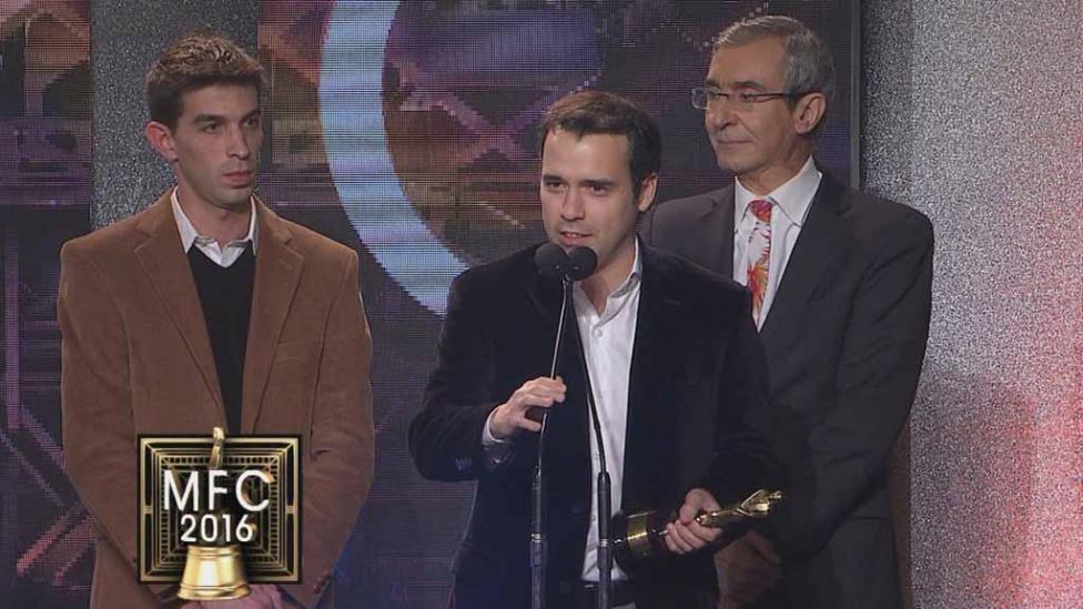 El juego limpio, Martín Fierro al mejor programa periodístico al cable