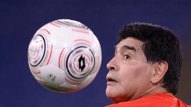 Photo of Murió Diego Armando Maradona Sufrió un paro cardiorrespiratorio