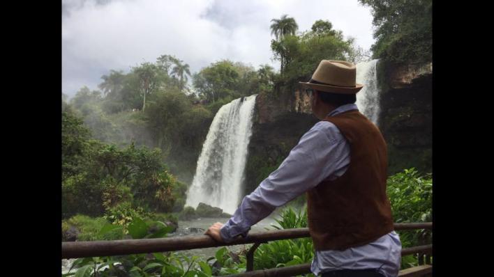 "En el camino: ""Esplendor en la selva"" (Bloque 2)"