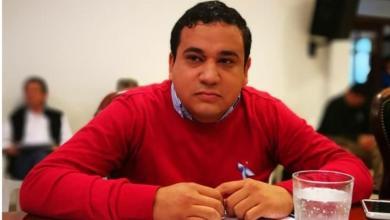 Photo of ORAN: DETUVIERON AL CONCEJAL ACUSADO DE VIOLACION