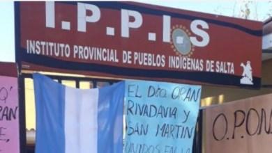 Photo of IPPIS: INTERVENIDO POR EL GOBIERNO PROVINCIAL
