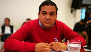 """Photo of RENUNCION EL CONCEJAL """"CHULIN"""" RODRIGUEZ ACUSADO Y DETENIDO POR VIOLACIÓN"""