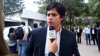 "Photo of ""Celebro la convocatoria del gobernador"""