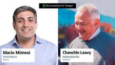 """Photo of MIMESSI Y """"CHANCHÍN"""" SE REUNIRÁN PARA INICIAR UNA TRANSICIÓN ORDENADA"""