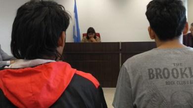Photo of Tartagal: Dos condenados por robo