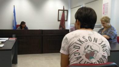 Photo of Tartagal: Condenado por amenazar con un arma a su ex pareja