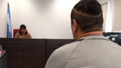 Photo of Tartagal: Seis meses de prisión por amenazar a su pareja