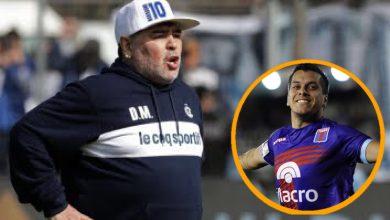 "Photo of Maradona eligió a su ""10"": Incorporó al Tartagalense Matías Perez García"