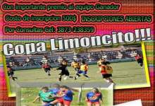 Photo of Torneo femenino Copa Limoncito