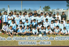 "Photo of Inscripciones en la escuelita ""Soldado de Cristo"""