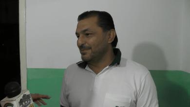 """Photo of Ricardo Corbalan:""""La reunión fue positiva"""""""