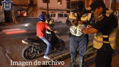 Photo of Operativo seguridad durante el carnaval