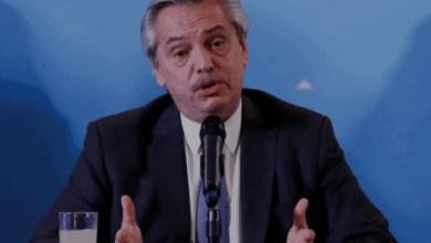 Photo of Día clave: el presidente Fernández define hoy si decreta una cuarentena total en el país