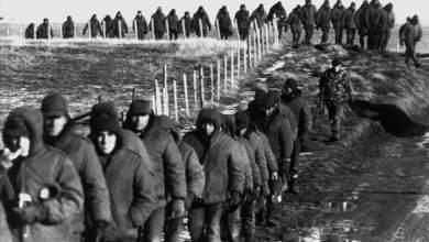 Photo of 2 de Abril- Día de los Caídos en Malvinas #ProhibidoOlvidar