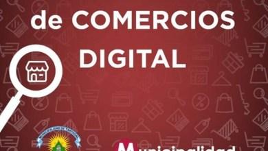 Photo of Directorio de comercio digital