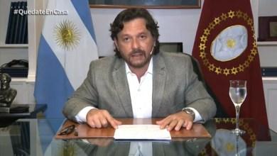 Photo of A partir de mañana los colectivos no ingresaran a la provincia