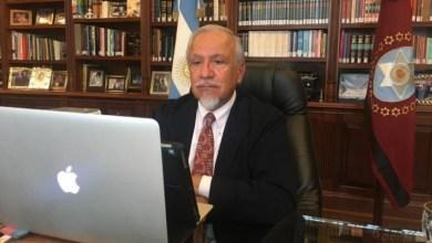 Photo of #JuanCarlosRomero El Covid-19 no es el único tema que debemos hablar en el senado.