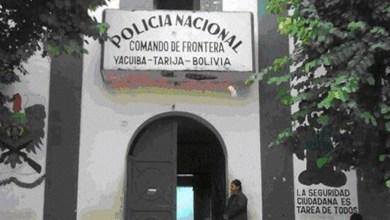 Photo of #Bolivia reportan 8 efectivos policiales con sospechas de Covid-19 en Yacuiba