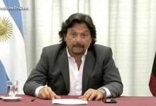 Photo of El gobernador Sáenz anunció nuevas medidas para la provincia