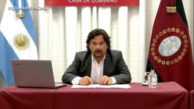 Photo of Nuevas medidas de restricción para la provincia de Salta