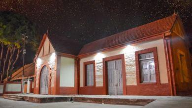 Photo of La obra de la Estación recién inicia