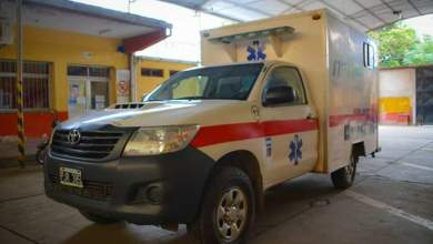 Photo of La municipalidad de Tartagal dispuso otra ambulancia para el hospital