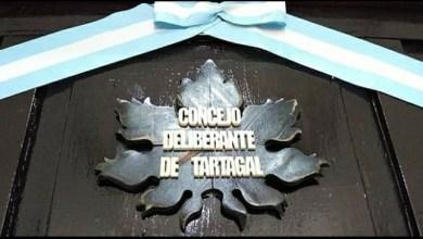 Photo of El Concejo Deliberante no sesionará