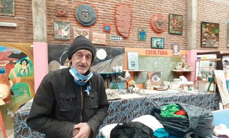 """Photo of Obra Musical en """"Las Huellas de tus Manos"""""""