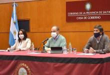 Photo of El COE anunció el límite de horario de circulación de personas y la suspensión del turismo interno