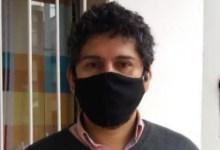 Photo of #Tartagal- Hoy tenemos que ayudar al hospital, cuidándonos.- Santiago Vargas