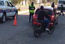 Photo of LA POLICIA INTENSIFICA LOS CONTROLES EN LA CIUDAD DE TARTAGAL