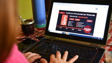 """Photo of #IPV Comenzaron las Inscripciones para el Programa """"Mi Lote"""""""