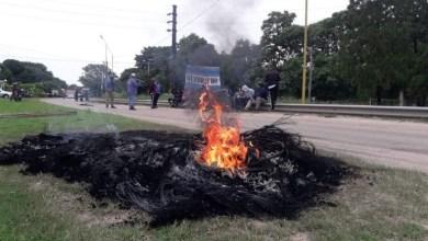 Photo of #CORTEDERUTA34 Cooperativas de Coronel Cornejo piden a la provincia obras de canalización