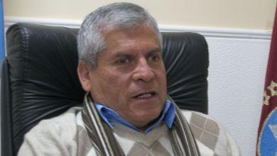 Photo of Falleció Juan Carlos Alcoba ex intendente de Agüaray.