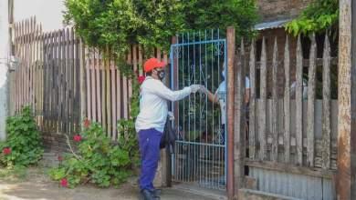 Photo of #Tartagal-Se realizaron acciones preventivas en el Marco de la lucha contra el Dengue