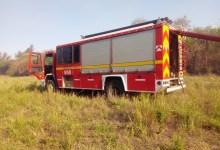 Photo of Incendios forestales: Personal de Bombero de la Policía de Salta tomó intervenciones