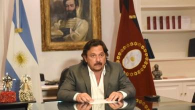 Photo of Sáenz ordenó publicar las listas funcionarios y políticos que fueron vacunados por la SPUTNIK