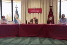 Photo of El Gobierno trabajará esta semana con una agenda focalizada en Santa Victoria Este