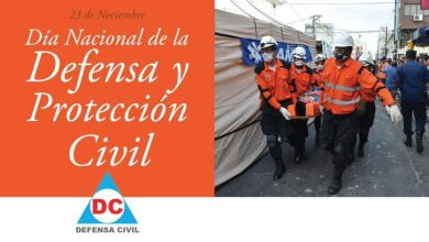 Photo of Día nacional de la Defensa Civil Argentina