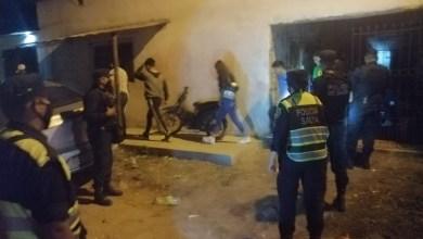 Photo of Fiesta Clandestina: La policía clausuro varias en el norte provincial