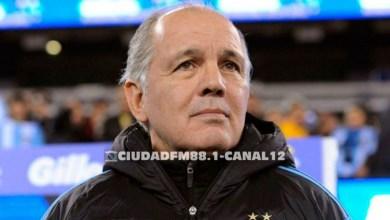 Photo of Murió Alejandro Sabella