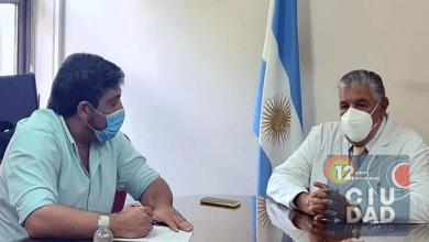 Photo of Mimessi pidió al Ministro por la salud de Tartagal