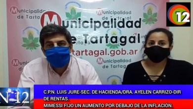 Photo of #Mimessi envió un incremento tarifario por debajo de la inflación