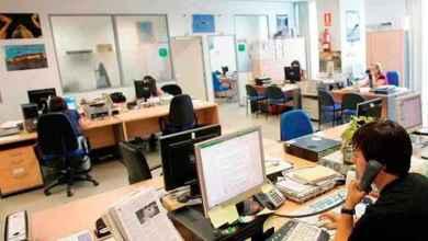 Photo of La Administración Pública provincial continúa trabajando de manera presencial