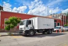 Photo of Otro camión para Gestión Ambiental